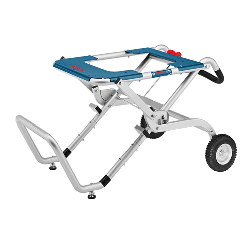 BOSCH 60W TABLE SAW TRANSPORT STAND